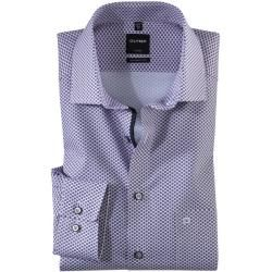 Photo of Olymp Luxor shirt, modern fit, Global Kent, Rosé, 42 Olymp