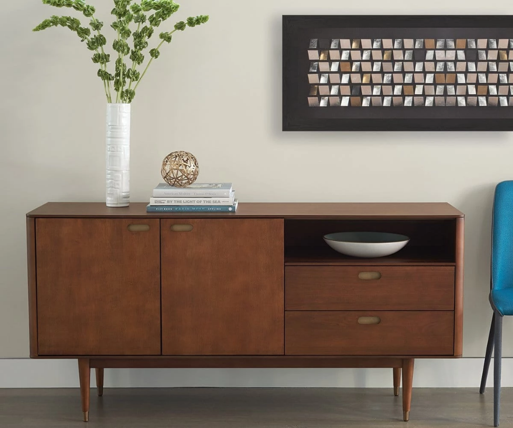 Holfred Sideboard In 2020 Sideboards Living Room Sideboard Scandinavian Design Dining Room Sideboard
