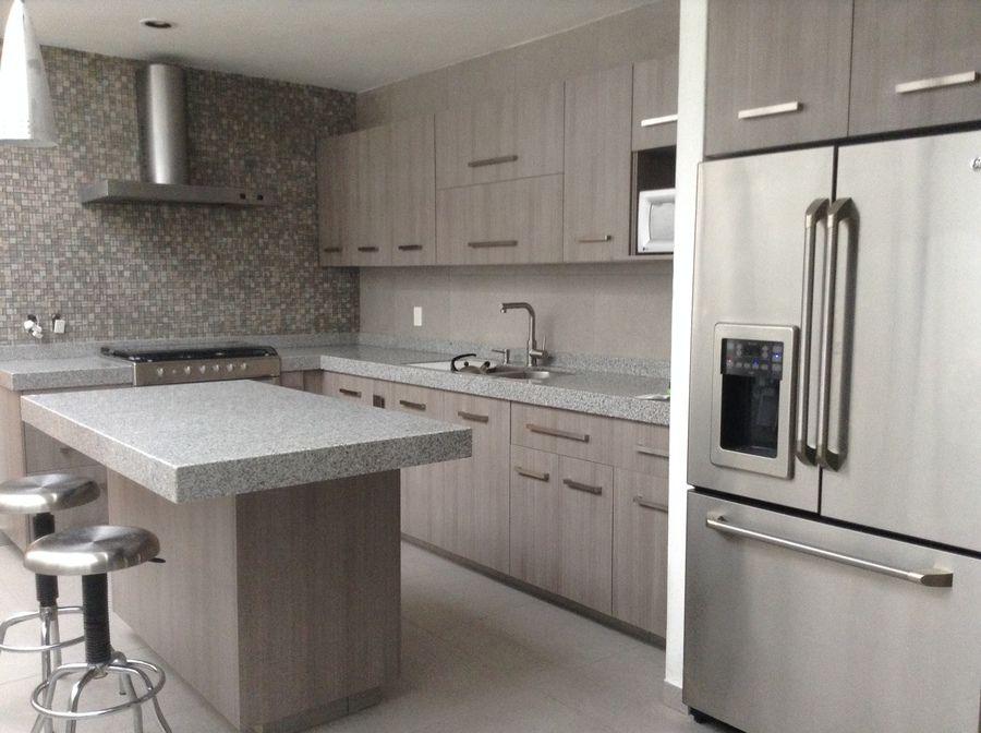 Resultado de imagen para modelos de muebles de cocina de for Modelos de muebles de cocina