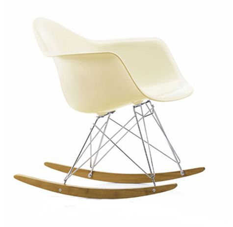 VitraDiseñada Rar Silla Ray Eames Chair Por Charlesamp; De Plastic c34RLqj5A
