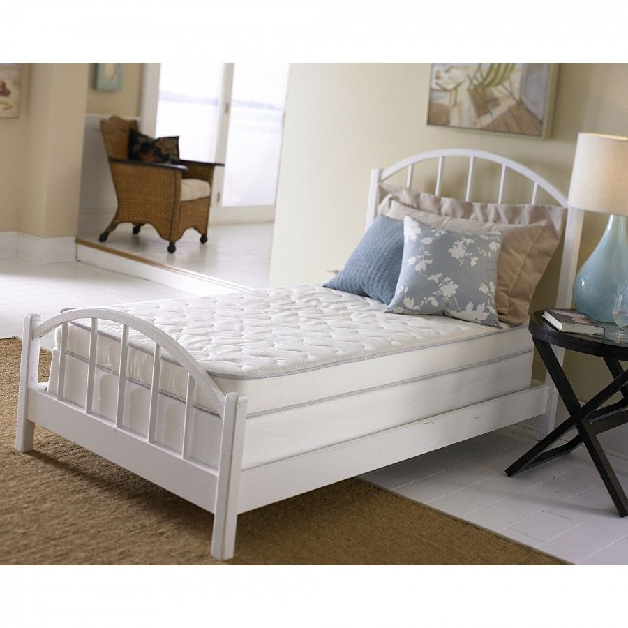 Sealy Bay Hollow Firm Mattress Set 546544 64620 Mattress Sets