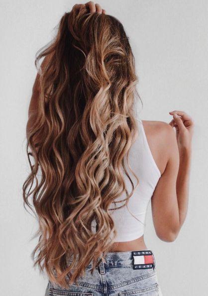 T3micro Hair Wavyhair Hair Styles Long Hair Styles Long Curly Hair