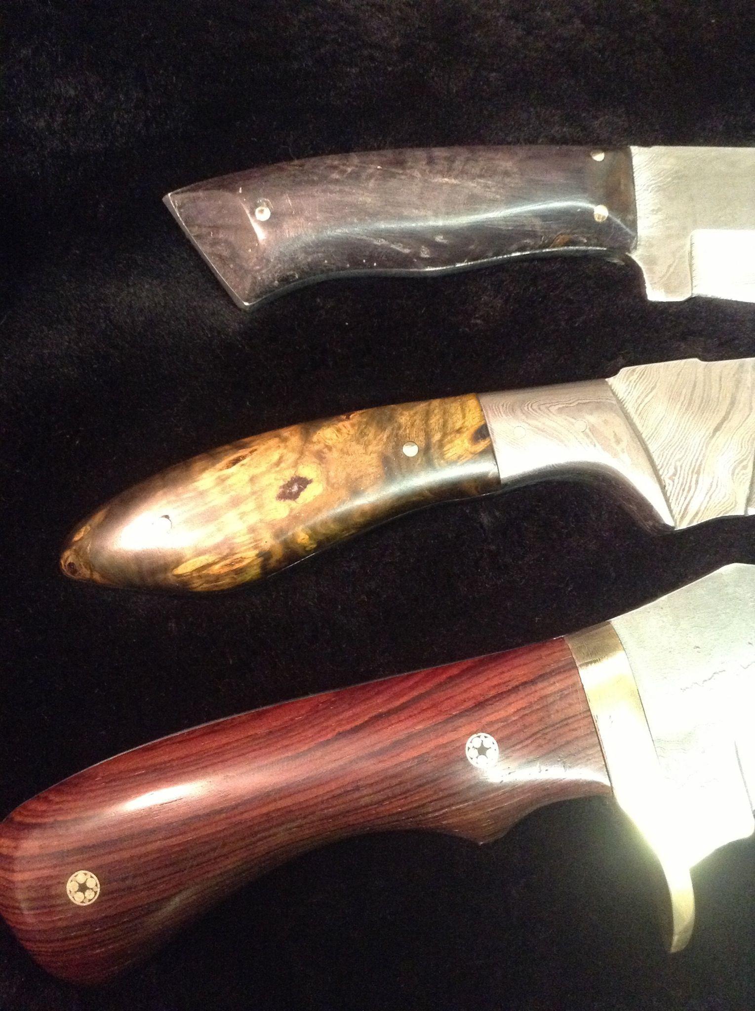 How to make a knife handle knife handles knife knife