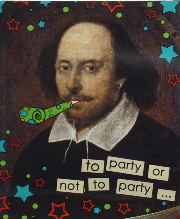 shakespeare happy birthday quotes
