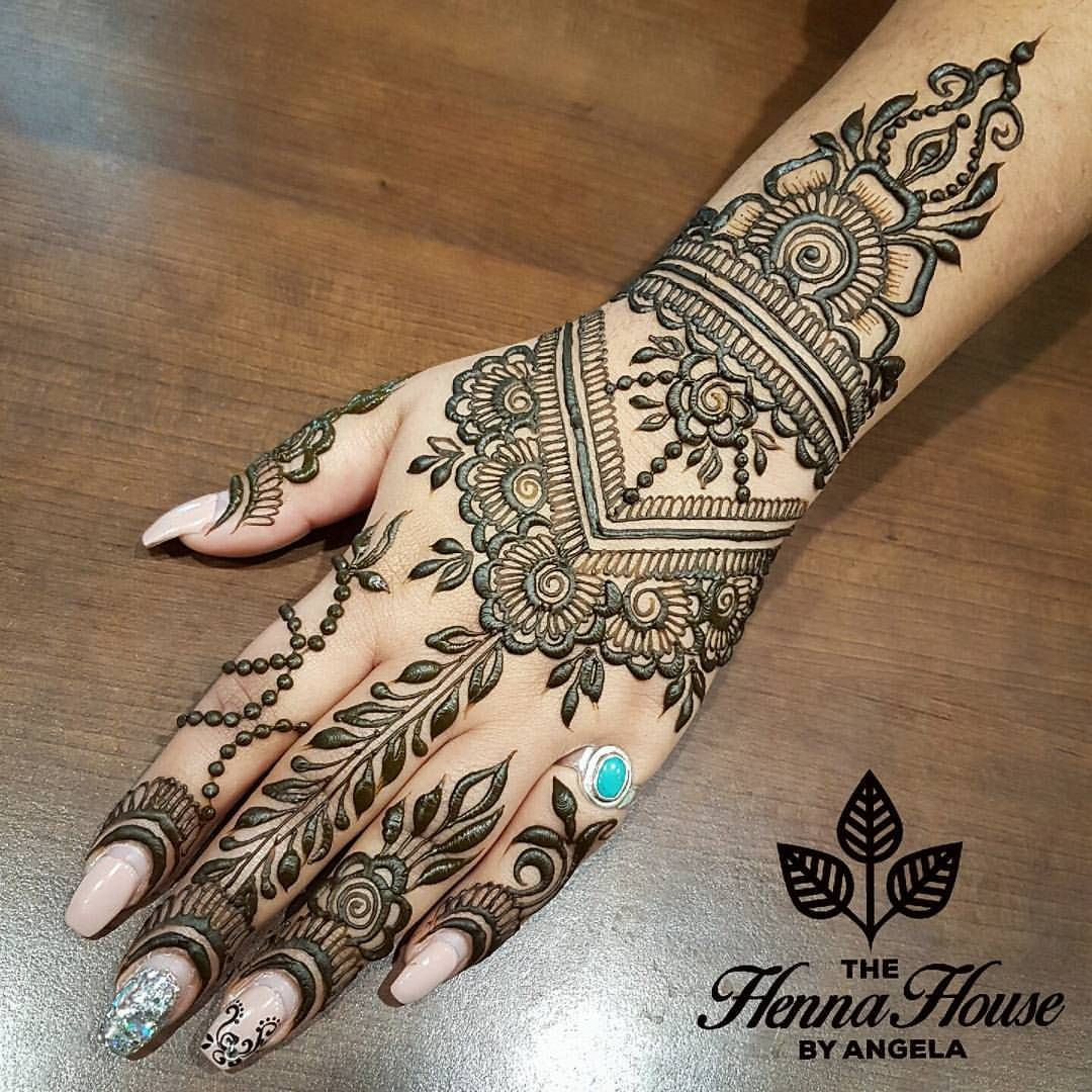 900 Likes 11 Comments  The Henna House By Angela Hennabyang On Instagram
