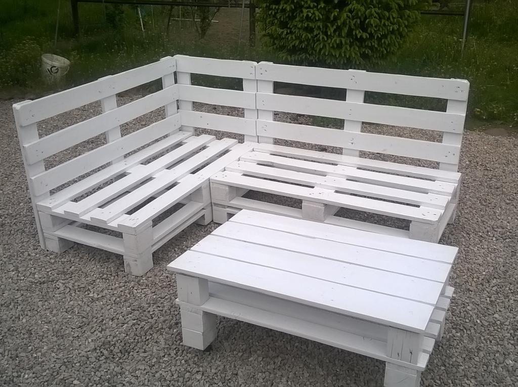 Meble Z Palet Euro Palet Meble Taras 5235301258 Oficjalne Archiwum Allegro Diy Outdoor Furniture Outdoor Furniture Outdoor Furniture Sets