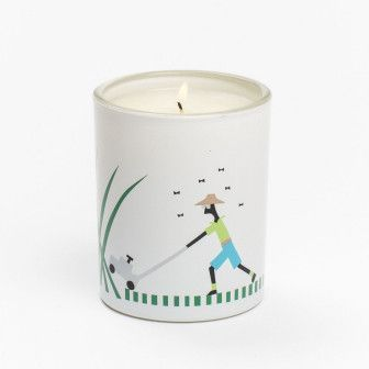 MOW Candle