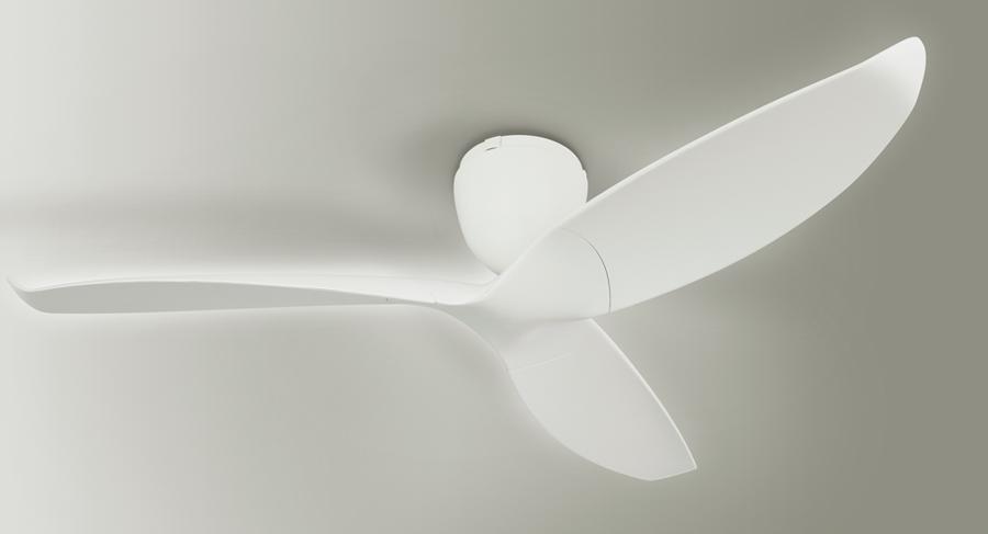 Eco Friendly Ceiling Fan