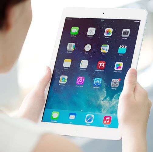 Learn Everything You Need to Know About Your iPad Iphone