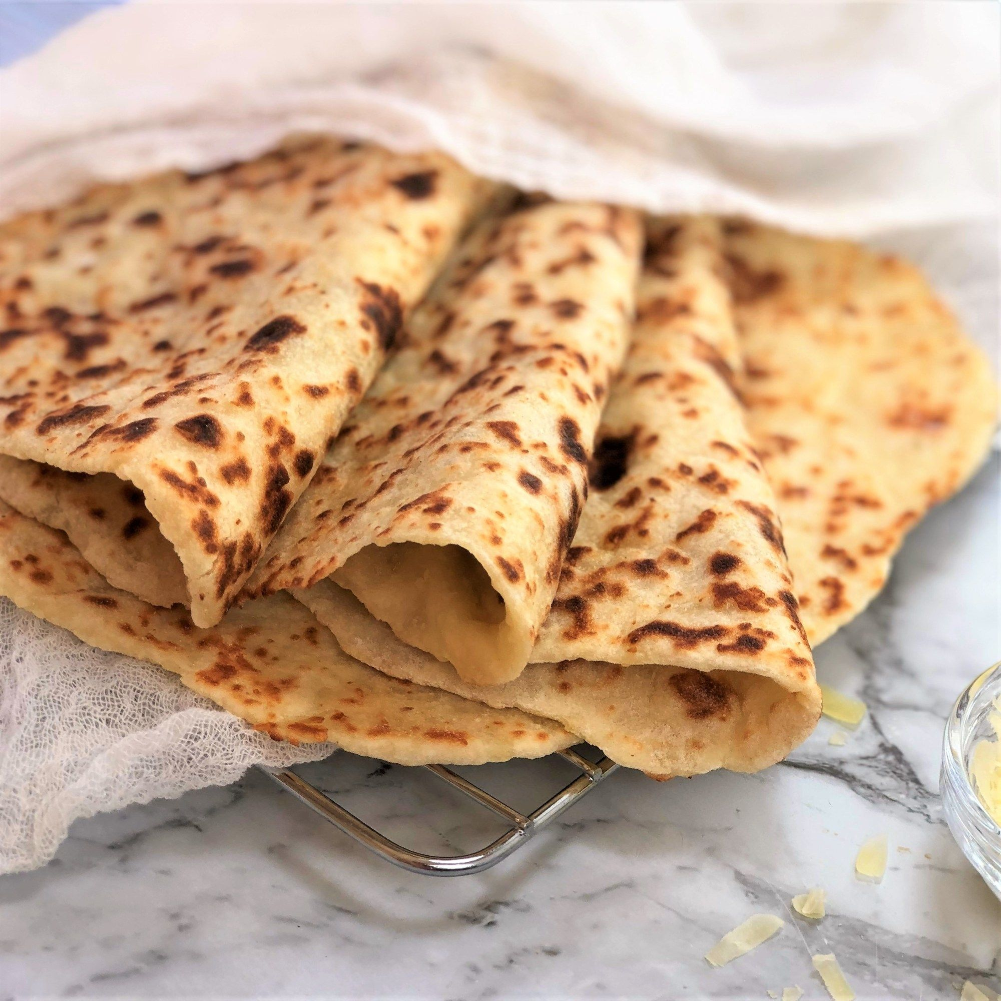 Flat Bread Recipe No Yeast No Yoghurt