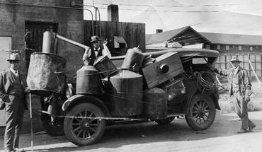 Deschutes County Historical Society - Visit the Bend Oregon