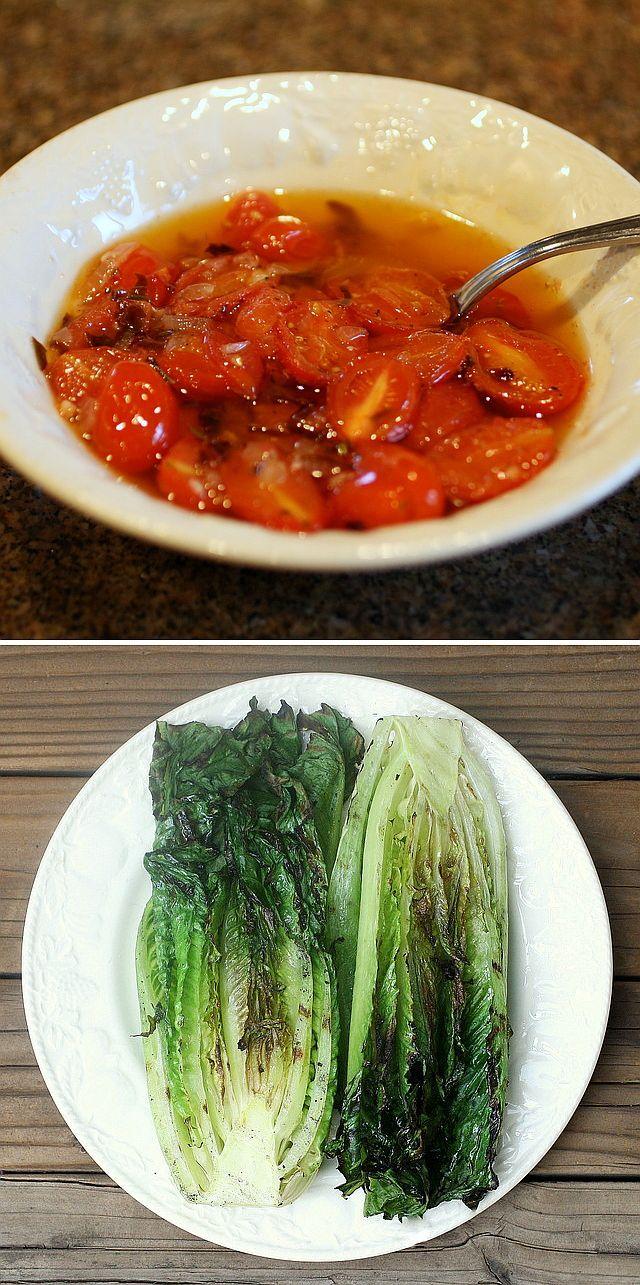 recipe: roasted tomato vinaigrette bobby flay [5]