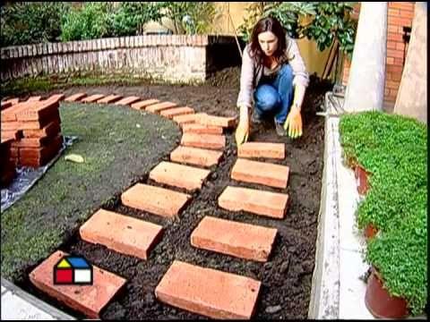 C mo arreglar una zona h meda donde no crece pasto - Ideas para arreglar un jardin ...
