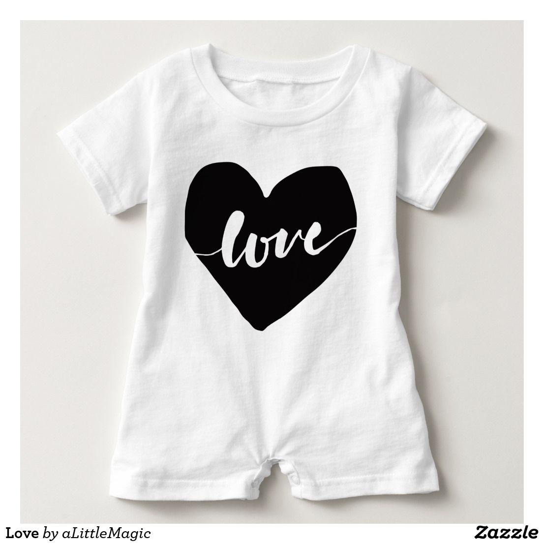 Love Romper | Zazzle.nl