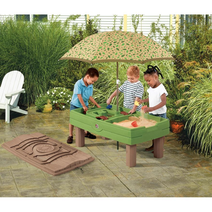 Unique Pin By Simone Mcdermott On Princess Olivia  Pinterest  Sand Pit  With Luxury Buy Step  Naturally Playful Sand And Water Table Online At Smyths Toys  Ireland Or Collect In Local Smythstoys Browse Our Great Range Of Pools   Sand Pits With Astonishing Granny Annexe In The Garden Also Garden Umbrella Cover In Addition Ikea Gardens And Pearl Jam Garden Lyrics As Well As Botanical Gardens Birmingham Additionally Eden Garden Nursery From Pinterestcom With   Luxury Pin By Simone Mcdermott On Princess Olivia  Pinterest  Sand Pit  With Astonishing Buy Step  Naturally Playful Sand And Water Table Online At Smyths Toys  Ireland Or Collect In Local Smythstoys Browse Our Great Range Of Pools   Sand Pits And Unique Granny Annexe In The Garden Also Garden Umbrella Cover In Addition Ikea Gardens From Pinterestcom