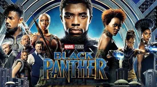 Alegria De Viver E Amar O Que E Bom Pega A Pipoca E Vem Curtir 06 Pantera Negra Black Panther Marvel Pantera Negra E Filmes