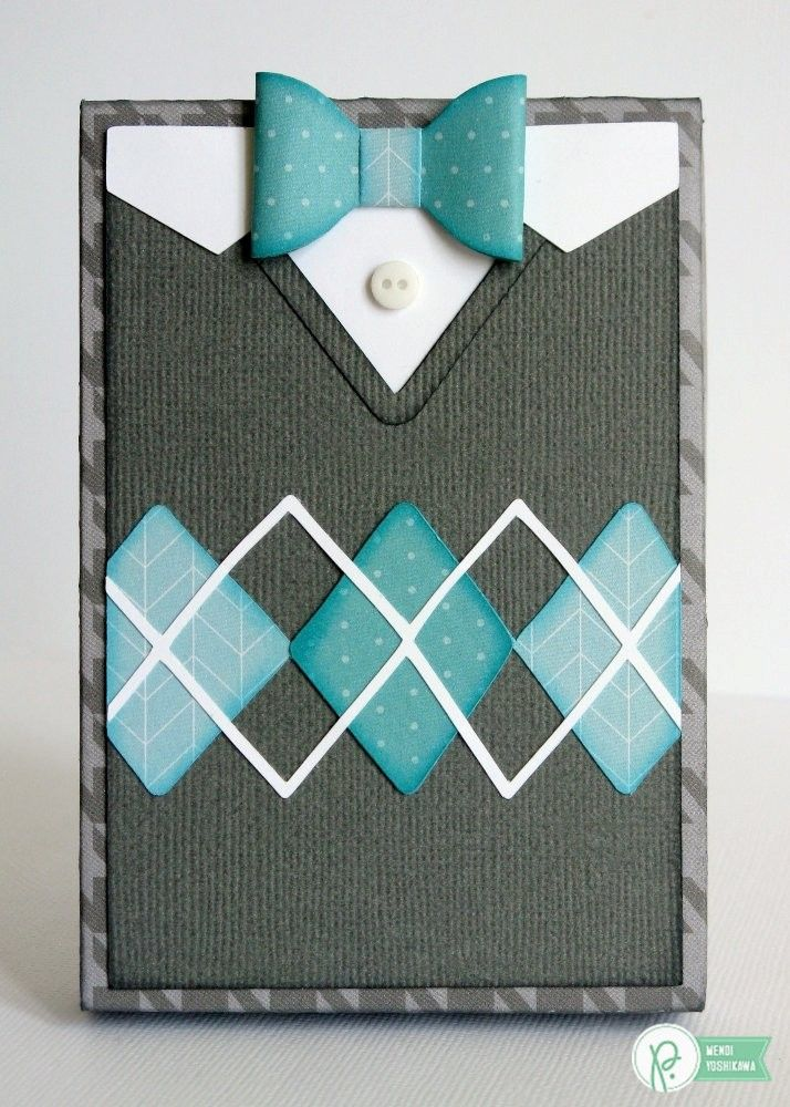 Snippets By Mendi: Pebbles Inc. Home+Made Sweater Weather Card Set