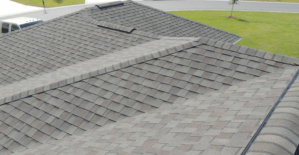 Best Gallery Architectural Shingles House Exterior Asphalt 400 x 300