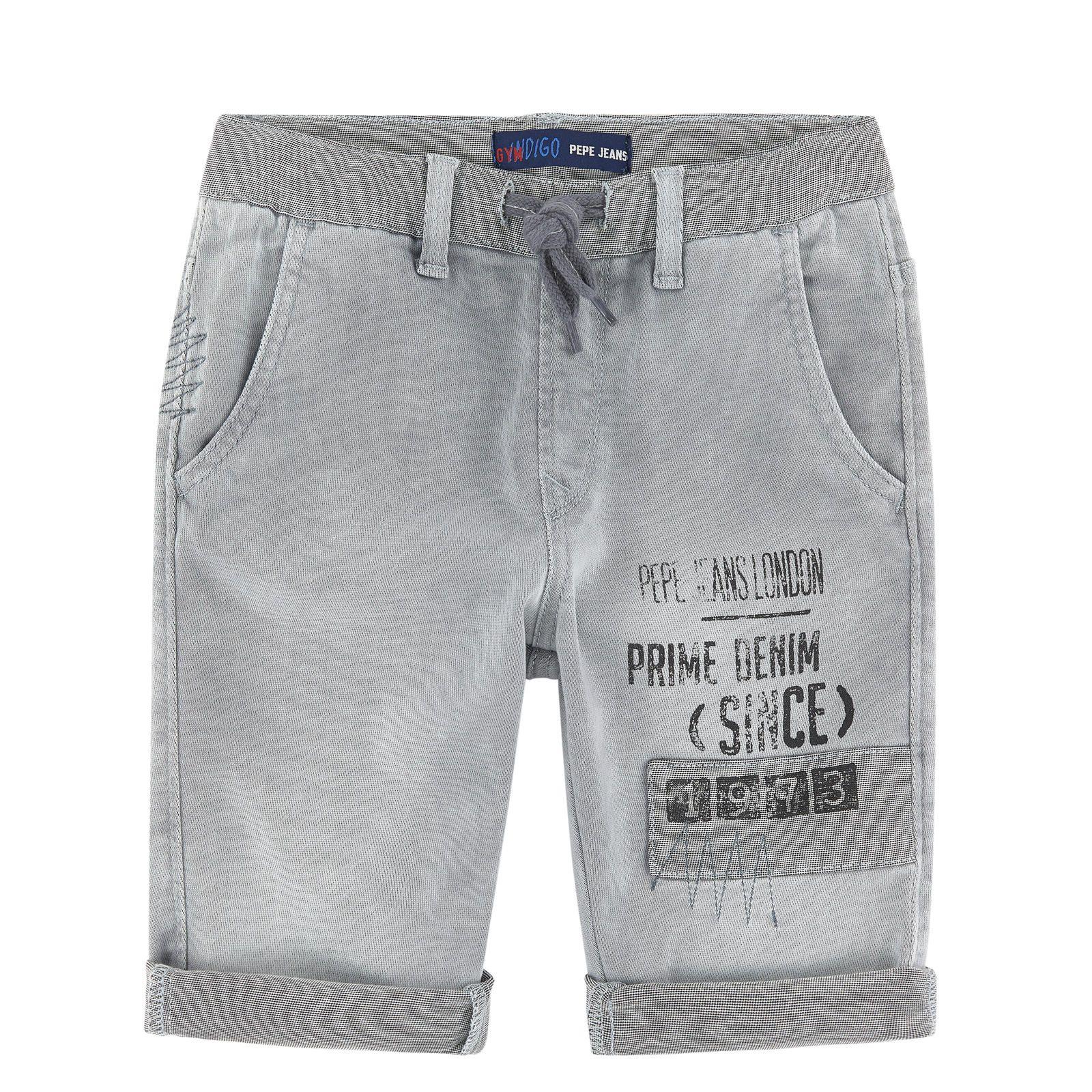 Pepe Jeans Boys Short