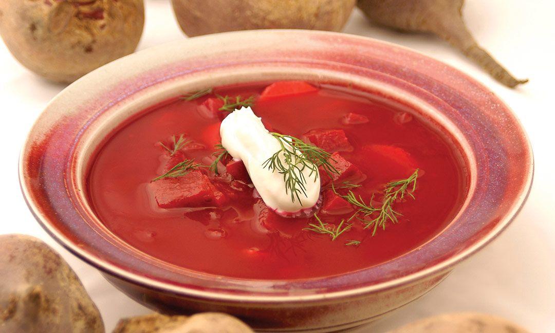 Beet borscht ciao winnipeg recipes for soups and stews