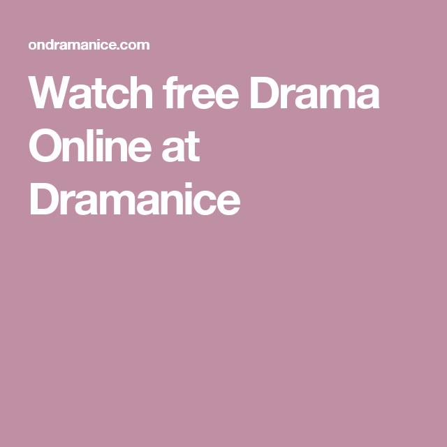 Pin On Dramas Online