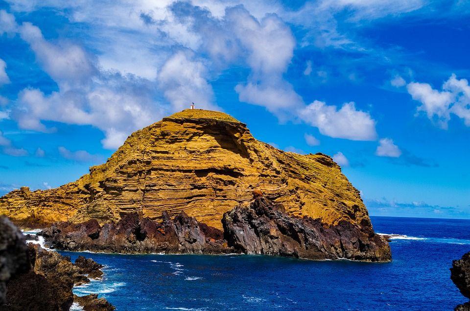 Pourquoi Passer Ses Vacances A Madere En Hiver Et Que Faire Portugal Tourisme Voyage Madere Vacances Madere