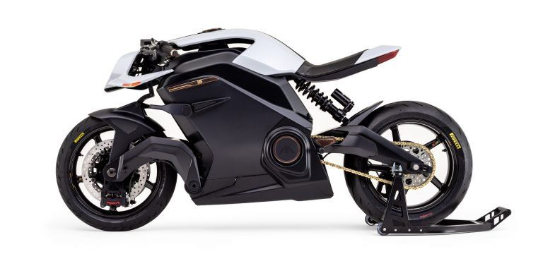 Arc Vector Electric Bike Priced From 90 000 In The Uk Electric