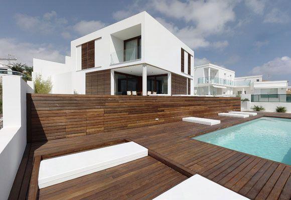 Una casa en Menorca Diseño para el hogar, Diseño casas