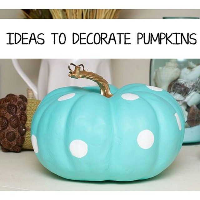 Good morning! New post in the blog! Today some Halloween decoration - good halloween decoration ideas
