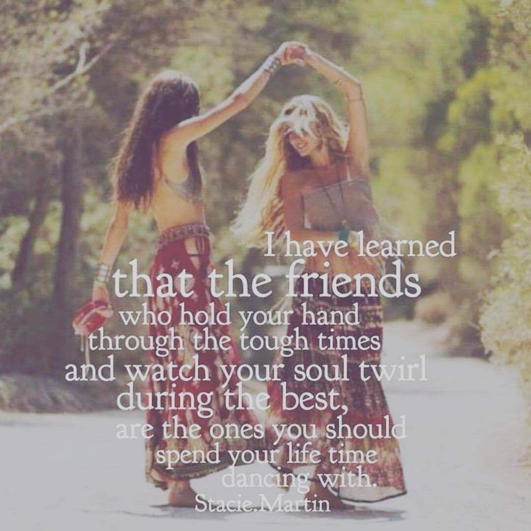 Words Friendship by Jeananna PA Friends forever quotes