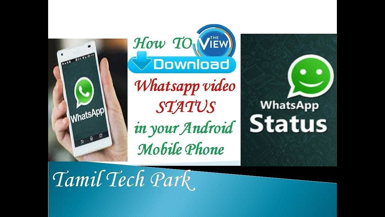 How to download whatsapp video status in your android mobile phone how to download whatsapp video status in your android mobile phone mobile phoneschannelyoutubeandroidyoutubers ccuart Images