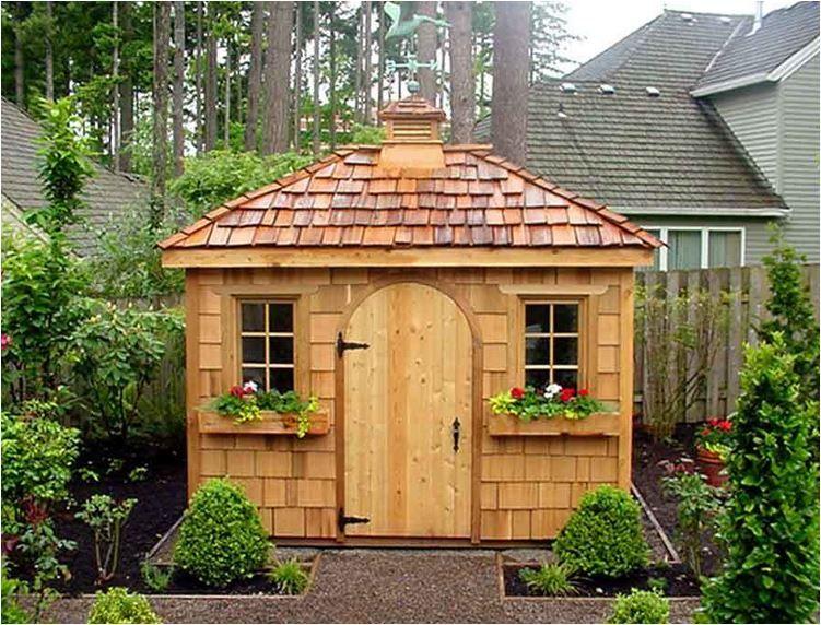 Useful Garden Sheds : Patio Design Ideas