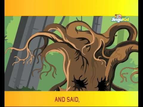 Ugly Tree Cartoon Images / Are you searching for cartoon tree png images or vector?
