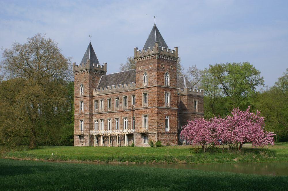 Ridderhofstad Beverweerd