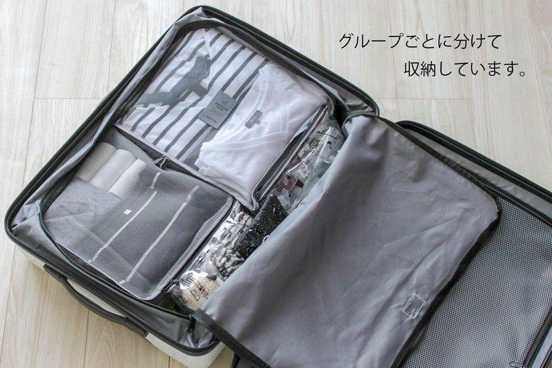 旅行の準備は大丈夫 スーツケース選びにパッキング方法 旅先で役立つグッズまで丸ごとご紹介 パッキング 旅行 スーツケース