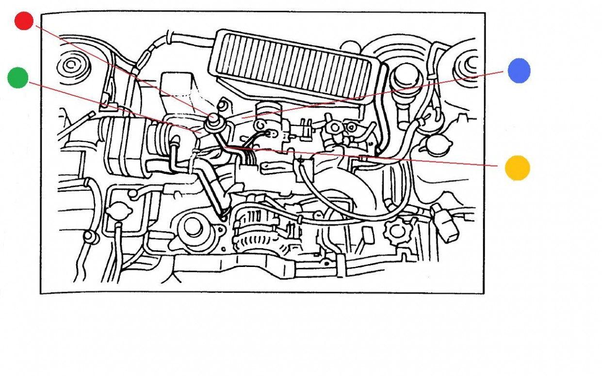 Subaru Engine Diagram Uk Di 2020