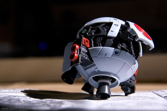 MG RB-79 Ball - WIP | Flickr - Photo Sharing!