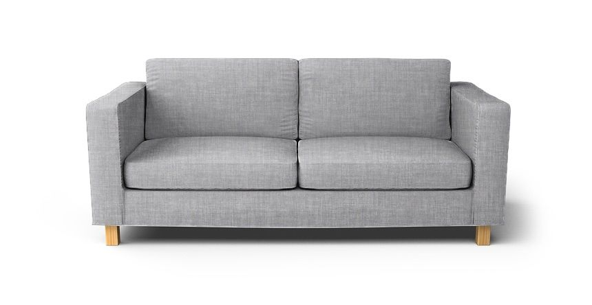 Karlanda 2 Seater Sofa Bed Cover | Homeology 101 : Front Lounge ...
