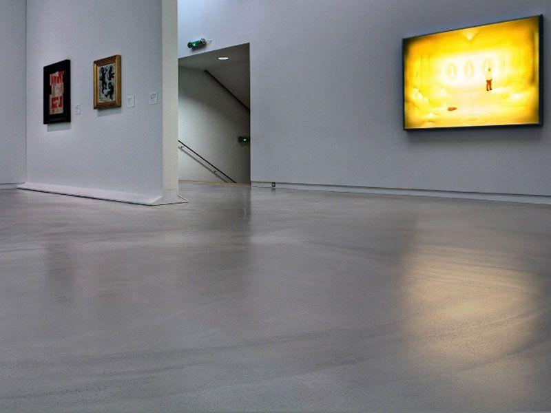 Betoon Look Vloer : Betonlook vloer vloeren