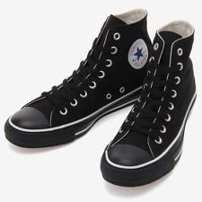 28fa75a21be3b Converse All Star CHUCK TAYLOR COLORS HI Black White Sneakers Japan Limited  Cool