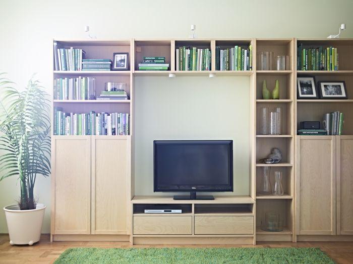 Epingle Sur Ou Bibliotheque Ikea