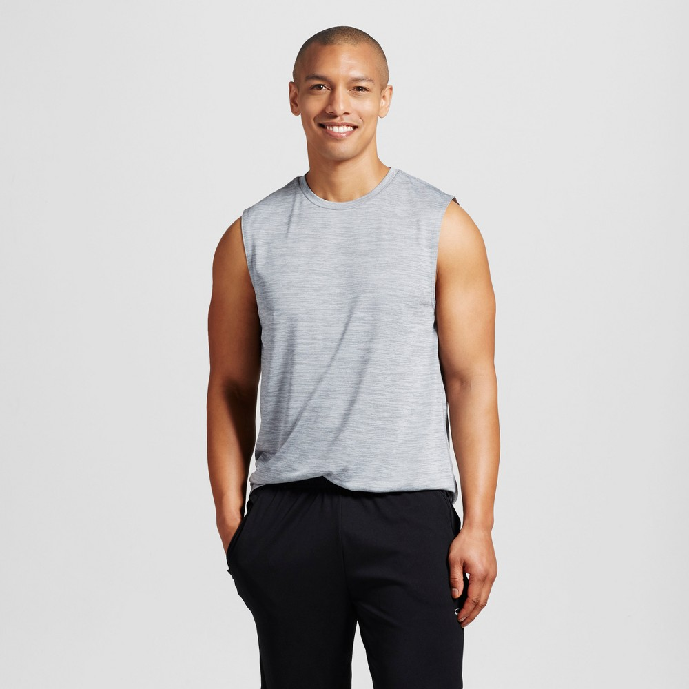 42e250f642c8 Men s Sleeveless Tech T-Shirt - C9 Champion