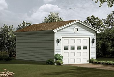 Garage Plan 593 063d 6008 12 X 22 X 8 8 800 See Website For Pricing Details Garage Plan Garage Outdoor Decor