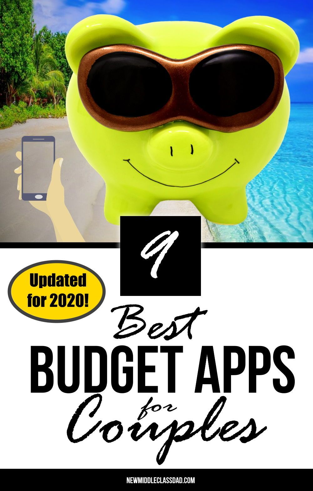 9 Best Budget Apps for Couples You Need in 2020 Best