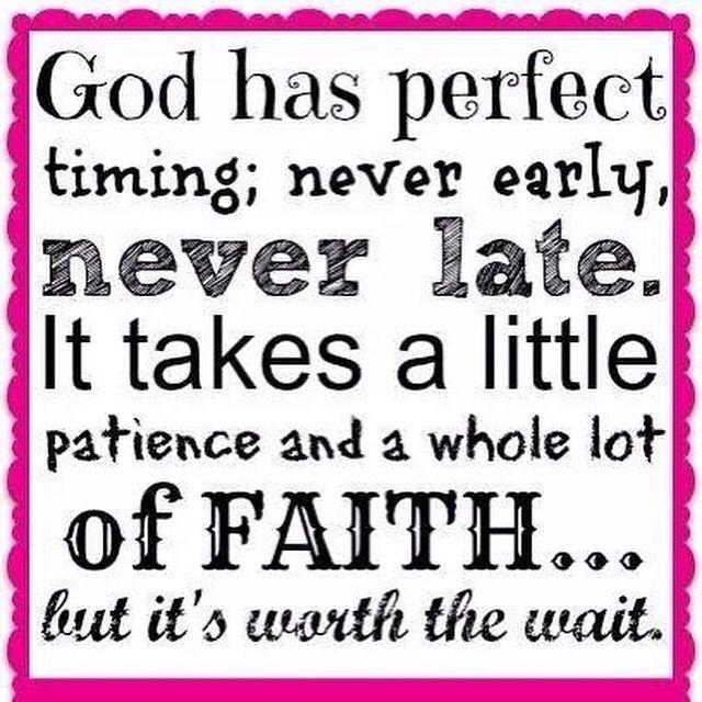 Glory to God!!!!
