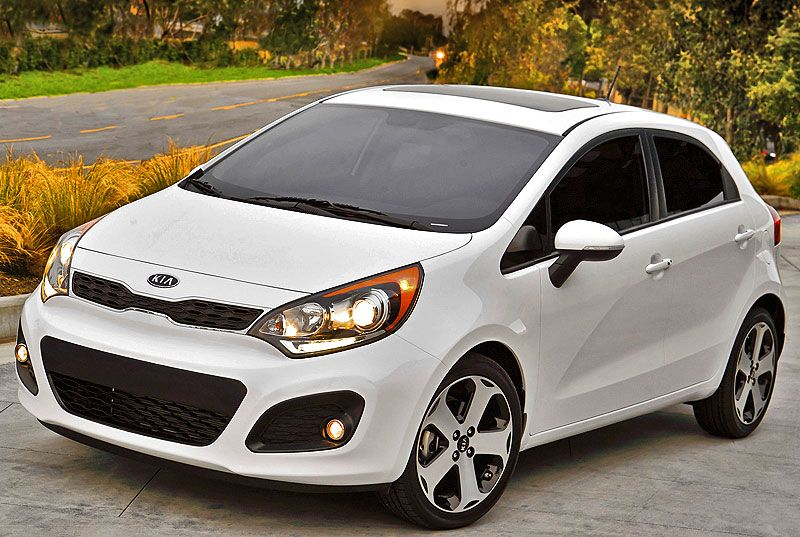 2019 Kia Rio Msrp Concept Redesign And Review