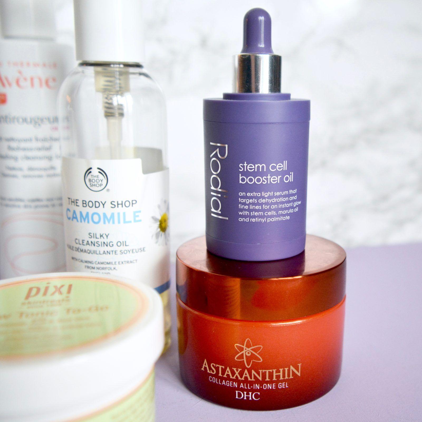 Skincare Shake Up November '17 Edition Skin care