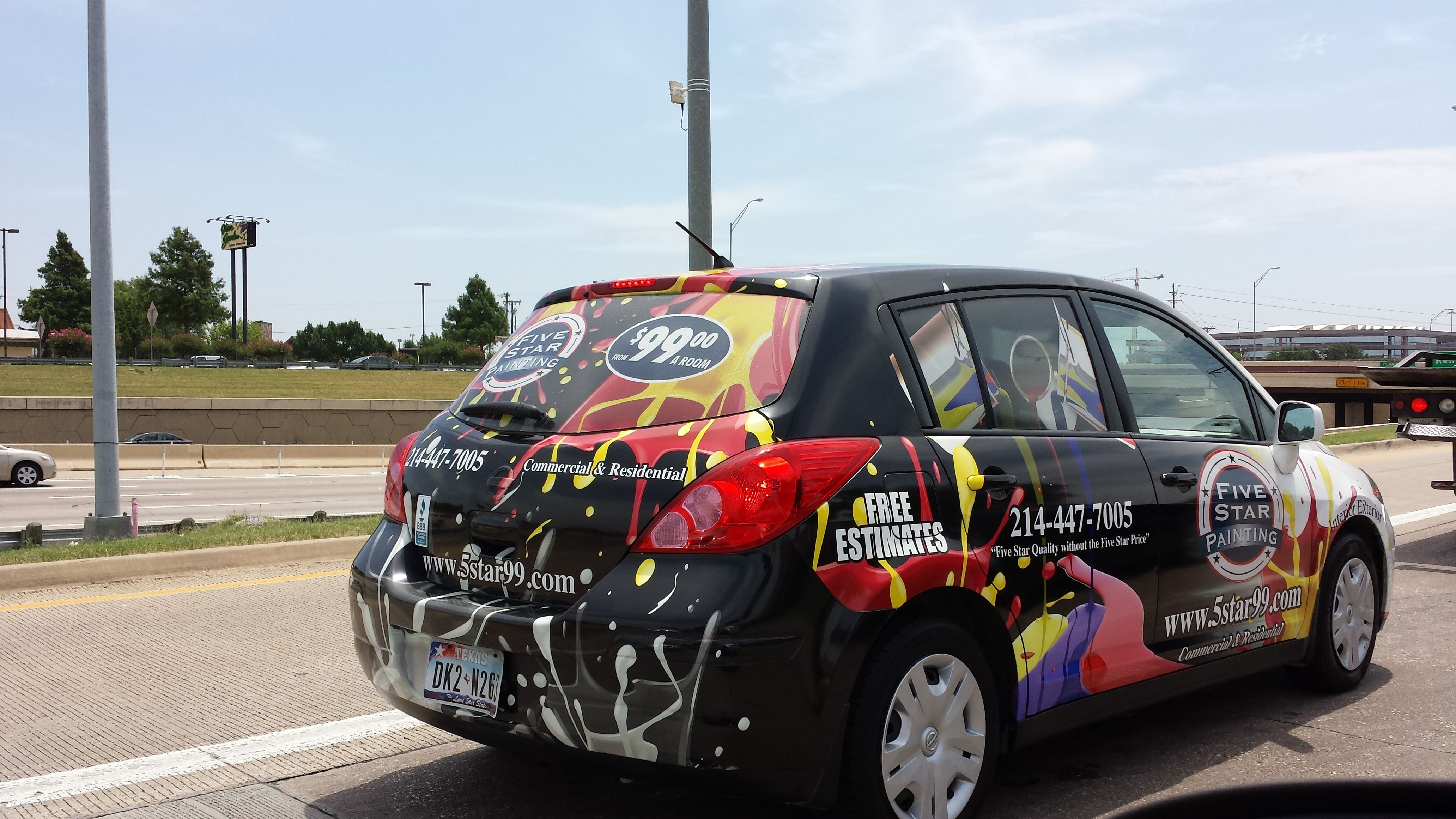 what is cheaper car wrap or paint
