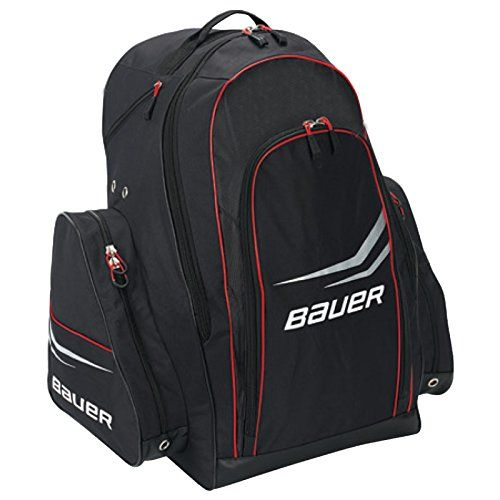 Bauer S14 Premium Carry Backpack Navy Large Want To Know More Click On The Image Backpacks Bag Sale Black Backpack