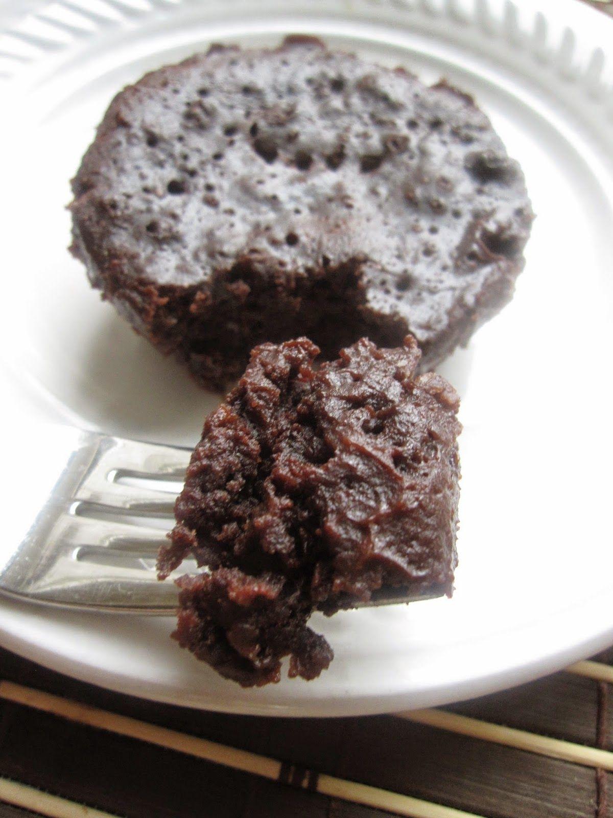 One Minute Chocolate Mug Cake | Recipe | Chocolate mug ...